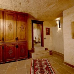 Miras Hotel - Special Class Турция, Гёреме - отзывы, цены и фото номеров - забронировать отель Miras Hotel - Special Class онлайн комната для гостей фото 5