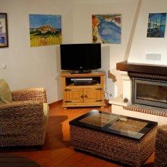 Отель Aldeia do Golfe комната для гостей фото 4