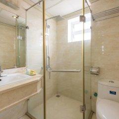 Отель ESALEN Ханой ванная фото 2