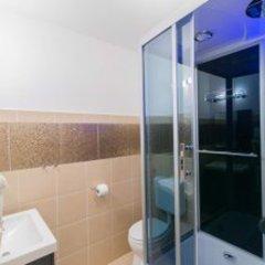 Отель Budapest Heart Suites Будапешт ванная