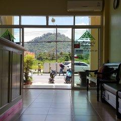 Отель Befine Guesthouse интерьер отеля фото 2