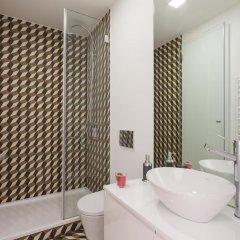 Отель Alfama Best Terrace & View Gonzalos Home ванная фото 2
