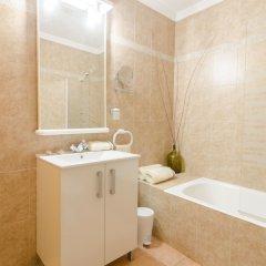 Отель Can Randa ванная фото 2