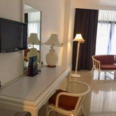 Отель Ambassador City Jomtien Pattaya - Ocean Wing удобства в номере