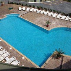 Отель Arda Болгария, Солнечный берег - отзывы, цены и фото номеров - забронировать отель Arda онлайн бассейн фото 3