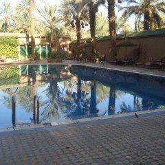 Отель Kasbah Asmaa Марокко, Загора - отзывы, цены и фото номеров - забронировать отель Kasbah Asmaa онлайн бассейн