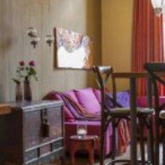 Отель Residence Breydelhof Бельгия, Брюгге - отзывы, цены и фото номеров - забронировать отель Residence Breydelhof онлайн комната для гостей фото 3