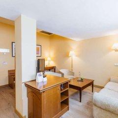 Отель Sercotel Horus Salamanca удобства в номере фото 2