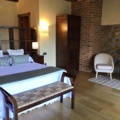 Отель El Pandal комната для гостей фото 3