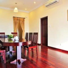 Отель Ky Hoa Hotel Vung Tau Вьетнам, Вунгтау - отзывы, цены и фото номеров - забронировать отель Ky Hoa Hotel Vung Tau онлайн удобства в номере