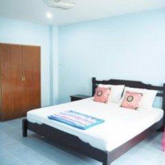 Отель Mook Guesthouse Ланта комната для гостей
