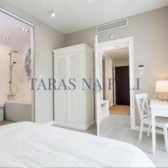 Апартаменты Royal Apartments Na Fali Сопот комната для гостей фото 2