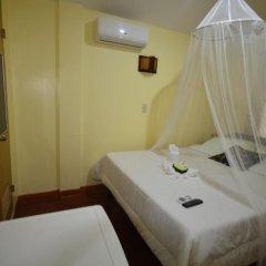 Отель Niu Ohana East Bay Apartment Филиппины, остров Боракай - отзывы, цены и фото номеров - забронировать отель Niu Ohana East Bay Apartment онлайн комната для гостей фото 2