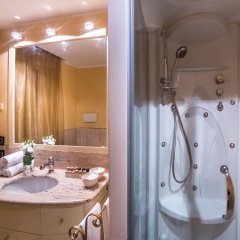 Отель Rent In Rome - Dolce Vita Suite ванная