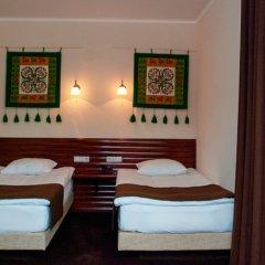 Отель Green City Кыргызстан, Бишкек - отзывы, цены и фото номеров - забронировать отель Green City онлайн спа