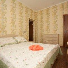 Отель Меблированные комнаты Health Resort Krutushka Казань комната для гостей фото 5