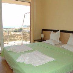 Отель Rubi Aparthotel Солнечный берег комната для гостей фото 3