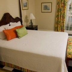 Отель Rose Hall Villas By Half Moon Ямайка, Монтего-Бей - отзывы, цены и фото номеров - забронировать отель Rose Hall Villas By Half Moon онлайн комната для гостей фото 2
