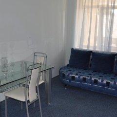Гостиница Акрополь комната для гостей фото 5