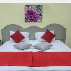 Marhaba Hotel комната для гостей фото 3