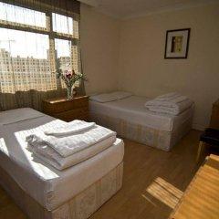 Отель Gloucester Hotel Великобритания, Лондон - отзывы, цены и фото номеров - забронировать отель Gloucester Hotel онлайн комната для гостей