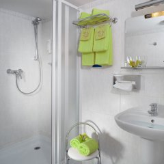 Отель Chateau Monty Spa Resort ванная