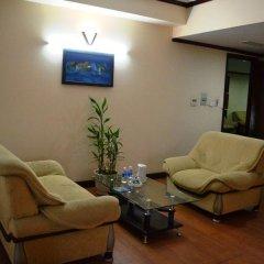 Отель Blue Sky Halong Hotel Вьетнам, Халонг - отзывы, цены и фото номеров - забронировать отель Blue Sky Halong Hotel онлайн спа