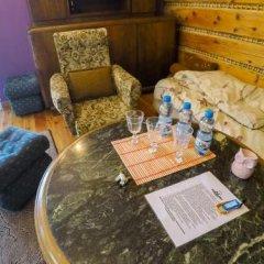 Отель Base Camp 2 Zakopane Закопане интерьер отеля