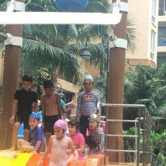 Отель Atlantis Condo Pattaya by Panissara Таиланд, Паттайя - отзывы, цены и фото номеров - забронировать отель Atlantis Condo Pattaya by Panissara онлайн фото 2
