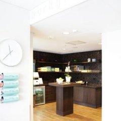 Отель Finn Швеция, Лунд - отзывы, цены и фото номеров - забронировать отель Finn онлайн спа