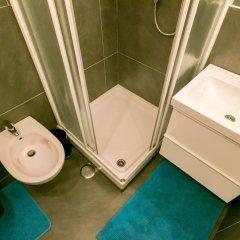 Отель Prime 1Br Ba Apt Next Colosseum Рим ванная фото 2