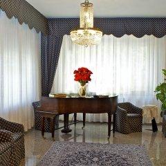 Hotel Massarelli Кьянчиано Терме интерьер отеля