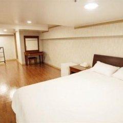 Отель Dolgorae Resort комната для гостей фото 5