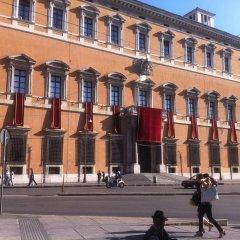 Отель Sleeping Rome Италия, Рим - отзывы, цены и фото номеров - забронировать отель Sleeping Rome онлайн фото 2