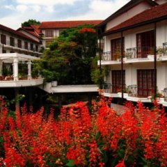 Mahaweli Reach Hotel фото 6
