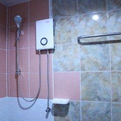 Отель The Little Mermaid Guesthouse & Restaurant ванная