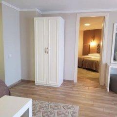 Отель Kla And Xhu Resort комната для гостей фото 2