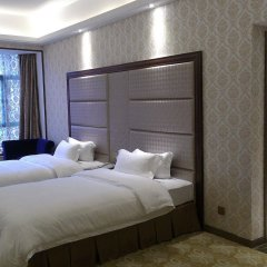 Отель Palace Hotel Китай, Шэньчжэнь - отзывы, цены и фото номеров - забронировать отель Palace Hotel онлайн комната для гостей фото 5