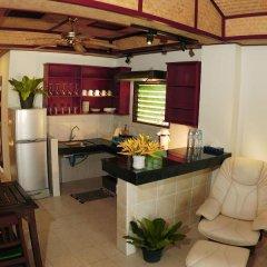 Отель Friendship Beach Resort & Atmanjai Wellness Centre в номере