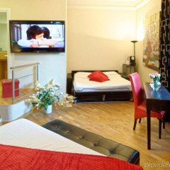 Отель HQH Trevi комната для гостей фото 2
