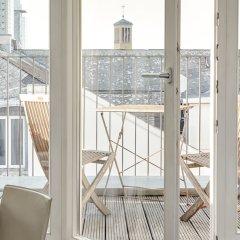 Отель The Pure балкон