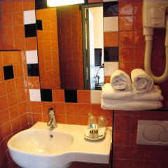 Отель Hôtel Monte Carlo ванная фото 2