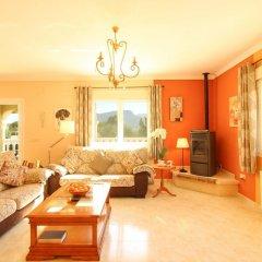 Отель Villa Empedrola - Plaza Mayor комната для гостей фото 4
