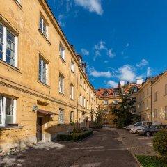 Отель P&O Apartments Miodowa Польша, Варшава - отзывы, цены и фото номеров - забронировать отель P&O Apartments Miodowa онлайн