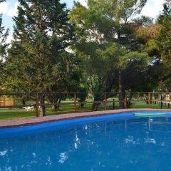Отель Posada del Viajero Сан-Рафаэль бассейн фото 2