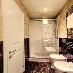 Отель Colorado Италия, Флоренция - отзывы, цены и фото номеров - забронировать отель Colorado онлайн ванная фото 2