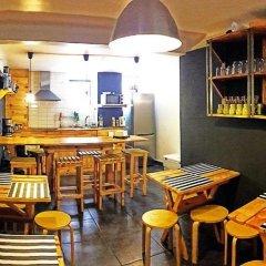 Отель Belém Guest House гостиничный бар