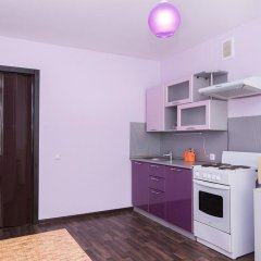 Апартаменты Apartments Aliance Екатеринбург в номере фото 2