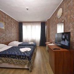 Hotel Akord комната для гостей