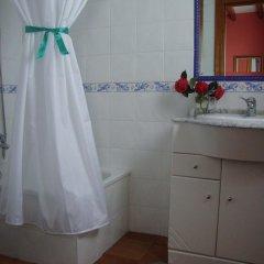 Отель Posada Río Cubas ванная